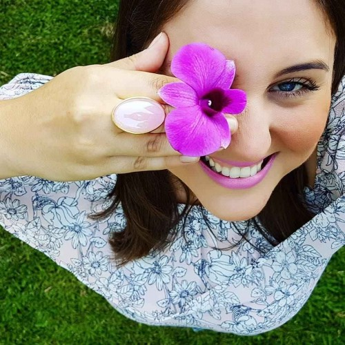 Testemunho - Janine Paola